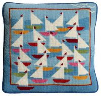 One-Off Needlepoint Designs