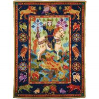 Needlepoint Wallhanging kit
